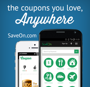 Access SaveOn from Anywhere
